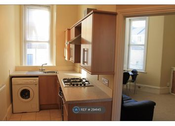 Thumbnail 1 bed flat to rent in Central Road, Plymouth