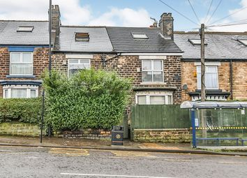 3 bed terraced house for sale in City Road, Sheffield, South Yorkshire S2