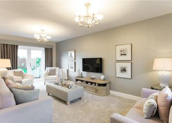 """Thumbnail 3 bed detached house for sale in """"Avening"""" at Quercus Road, Tetbury"""