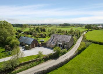 Thumbnail 5 bed barn conversion for sale in Harren House, Woodman Lane, Cowan Bridge, Near Kirkby Lonsdale