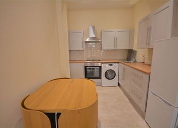 Thumbnail 1 bed flat to rent in The Arcade, Hill Top, Knottingley