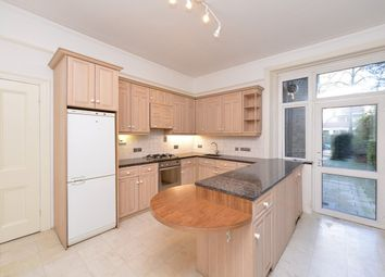 Thumbnail 2 bedroom flat to rent in Antrim Road, London