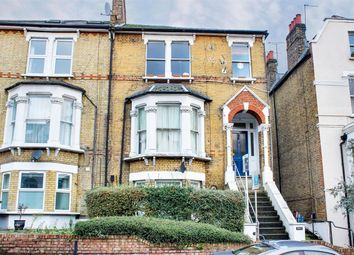 Thumbnail 2 bed flat for sale in Ferme Park Road, Crouch End, London