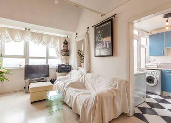 1 bed maisonette for sale in Gantham Road, Clapham North, London SW9