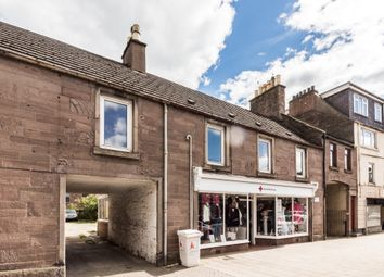 Thumbnail 2 bedroom flat to rent in East High Street, Forfar