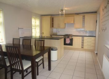 Thumbnail 3 bed detached house to rent in Wharf Lane, Solihull