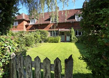 Thumbnail 2 bedroom terraced house for sale in Wardley Green Cottages, Wardley Green, Milland, Liphook