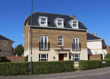 4 bed property for sale in Eastbury Way, Swindon, Wiltshire SN25