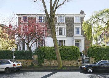Thumbnail 2 bed flat for sale in Eldon Grove, Hampstead, London