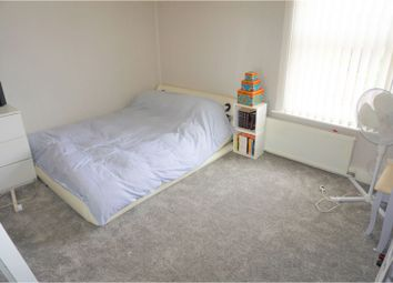 Thumbnail 2 bed terraced house to rent in St. Pauls Road, Luton