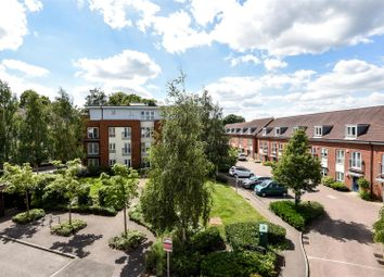 Thumbnail 2 bedroom flat for sale in Leander Way, Oxford