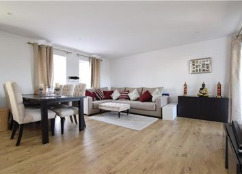 Thumbnail 2 bed flat to rent in Crest House, Ridge Place, Orpington, Kent