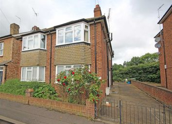Thumbnail 1 bed flat to rent in Edward Road, Hampton Hill, Hampton