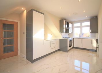 Thumbnail 4 bed flat to rent in St. Peters Road, Uxbridge