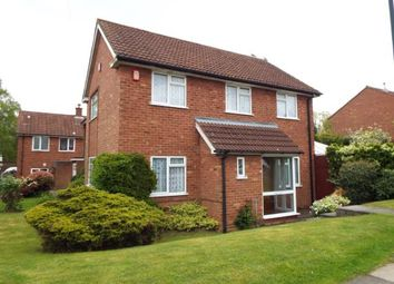 Thumbnail 4 bedroom link-detached house for sale in St. Denis Road, Birmingham, West Midlands