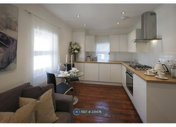 Thumbnail 2 bed flat to rent in Lewisham, London