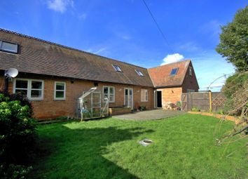 Thumbnail 4 bed property for sale in Park Gardens, Bletchley, Milton Keynes