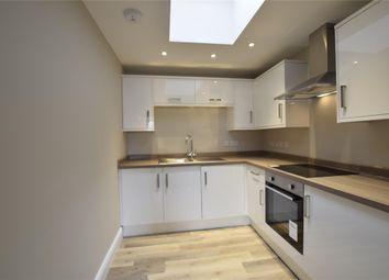 1 bed flat for sale in Flat 1 The Maples, Duke Street, Cheltenham GL52