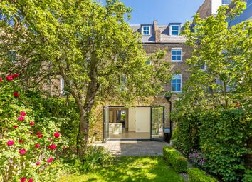 Thumbnail 4 bed terraced house to rent in Ashchurch Terrace, London