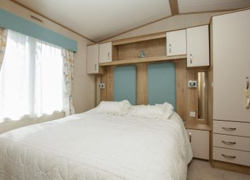 2 bed mobile/park home for sale in Reach Road, St. Margarets-At-Cliffe, Dover CT15