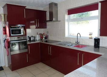 Thumbnail 2 bed semi-detached bungalow for sale in Bourne Grove, Sittingbourne, Kent