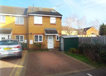 Thumbnail 4 bed property for sale in Hainault, Ilford, Essex