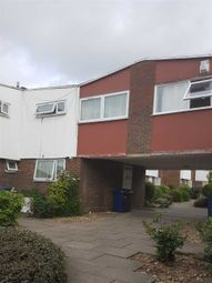 Thumbnail 4 bedroom terraced house to rent in Beaumont Court, Cherry Close, Colindale