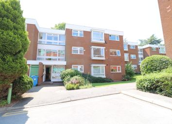 Thumbnail 2 bed flat to rent in Malvern Park Avenue, Solihull