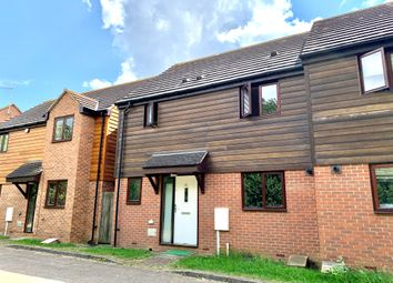 Thumbnail 3 bedroom semi-detached house for sale in Chasewater Crescent, Broughton, Milton Keynes