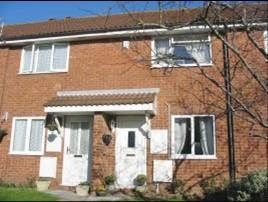 Thumbnail 2 bed terraced house for sale in Kingsleigh Park, Kingswood