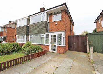 Thumbnail 3 bedroom semi-detached house to rent in Sidney Avenue, Hesketh Bank, Preston
