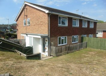 Thumbnail 2 bed flat for sale in Acacia Road, Eastbourne