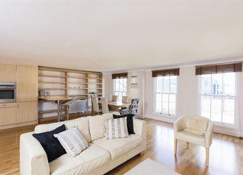 Thumbnail 2 bedroom flat to rent in Victoria Bridge Road, Bath