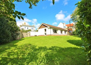 Thumbnail 3 bed bungalow for sale in Lauderdale Drive, Barnstaple