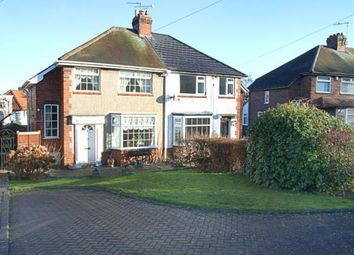 3 bed semi-detached house for sale in Thornbridge Drive, Sheffield, South Yorkshire S12