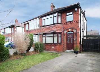 Thumbnail 3 bed semi-detached house for sale in Leyland Road, Preston, Lancashire