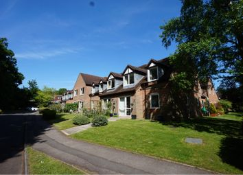 Thumbnail 1 bed property for sale in High Street, Sandhurst