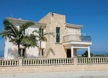 Thumbnail 4 bed villa for sale in Petridia, Emba, Cyprus