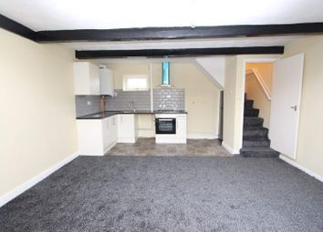 Thumbnail 2 bed terraced house for sale in Great Lee, Shawclough, Rochdale