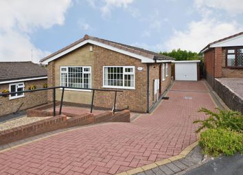 Thumbnail 3 bed detached bungalow for sale in Defoe Drive, Parkhall