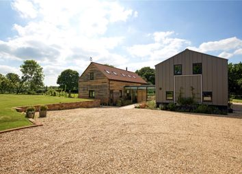 Thumbnail 5 bed property to rent in Little Ivelle Farm, Knowle Lane, Rudgwick, Horsham