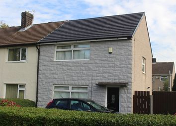 Thumbnail 2 bed terraced house for sale in Brookland Lane, St Helens, Merseyiside