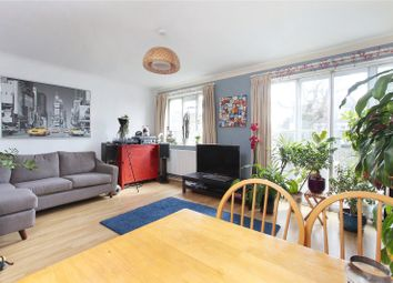 Thumbnail 2 bed flat to rent in Lincoln House, 28 Sudbrook Road, Battersea, London