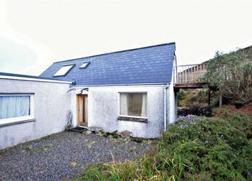Thumbnail 1 bedroom cottage for sale in Driftwood Cottages, Gairloch, Ross-Shire