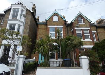 Thumbnail 4 bed property to rent in Belmont Road, Broadstairs