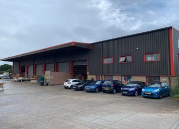 Thumbnail Industrial to let in Merrivale Road, Exeter Road Industrial Estate, Okehampton