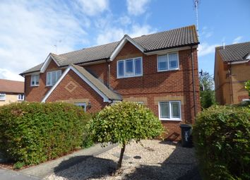 Thumbnail 2 bed flat to rent in The Seasons, Jole Close, Swindon