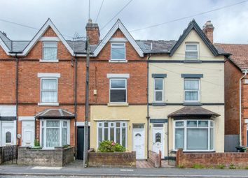 3 bed terraced house for sale in Mount Pleasant, Southcrest, Redditch B97