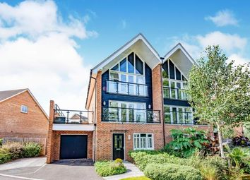 4 bed semi-detached house for sale in Godalming, Surrey GU7