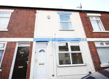 Thumbnail 2 bed terraced house to rent in Windsor Street, Beeston, Nottingham
